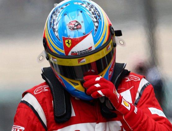 """Fernando Alonso: """"Dobbiamo concentrare i nostri sforzi sull'aerodinamica"""""""