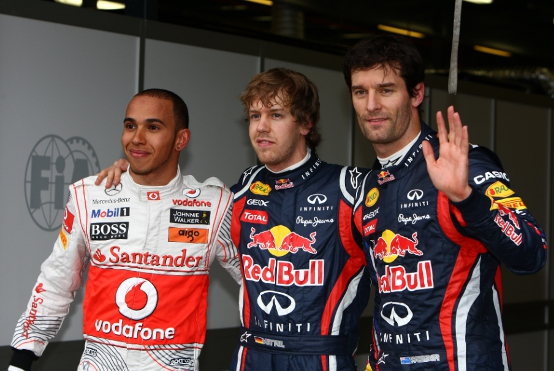 Difficile far convivere alla Red Bull Vettel e Hamilton secondo Horner