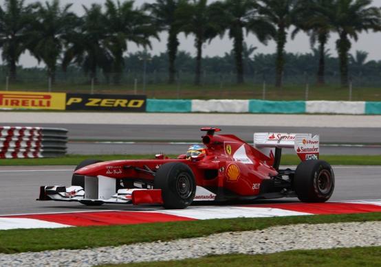 """Domenicali: """"La Ferrari deve fare catenaccio"""""""