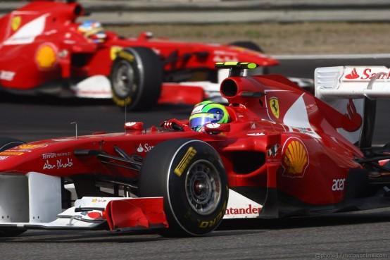 L'inizio negativo della Ferrari: cosa non funziona?