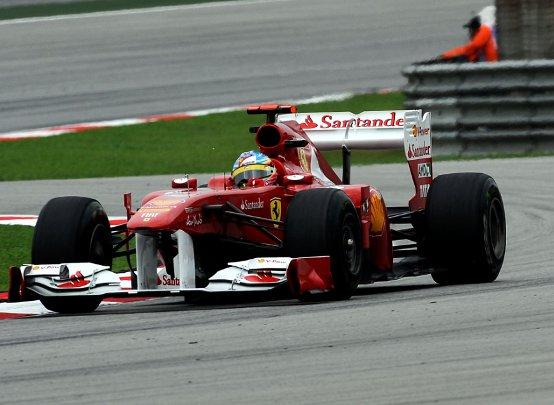 Ferrari al Gran Premio di Cina: Numeri e cifre