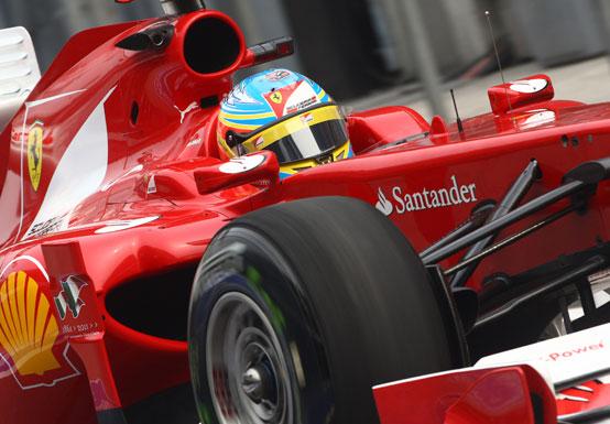 Ferrari: non c'è una soluzione immediata ai problemi secondo Domenicali