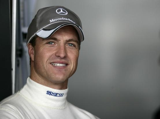 Il figlio di Ralf Schumacher potrebbe correre