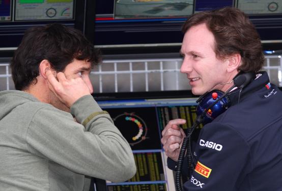 Red Bull: Horner stanco delle polemiche sull'ala anteriore