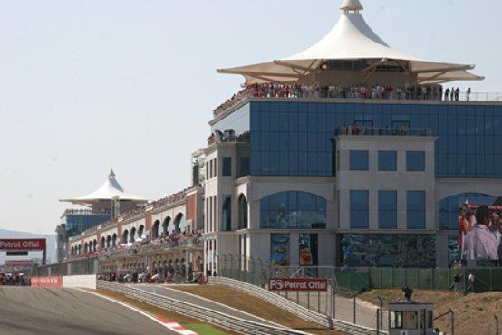 Ecclestone mira a rinnovare l'accordo con la Turchia per il 2012