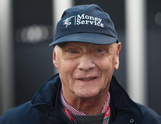 """Lauda: """"L'ala mobile è l'idea più stupida della F1"""""""