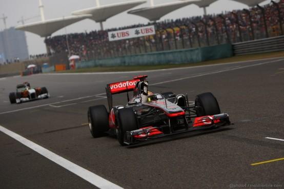 """Lowe: """"Per la McLaren è stato il peggior inverno in 20 anni"""""""