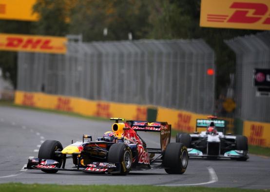 """Marko: """"La Mercedes non è pronta a sfidare la Red Bull"""""""