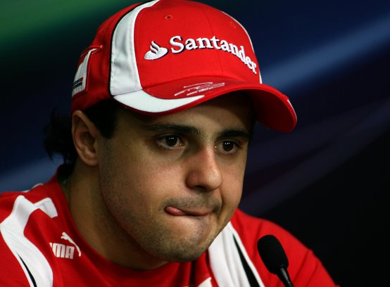 Felipe Massa: Fiducioso di poter avere un buon weekend a Sepang