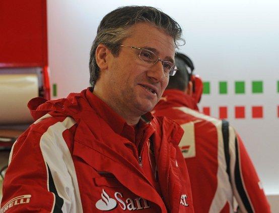 """Ferrari, Pat Fry: """"Alla ricerca delle risposte perdute"""""""