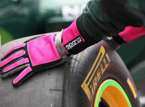 Pirelli pronta ad affrontare il caldo umido di Sepang
