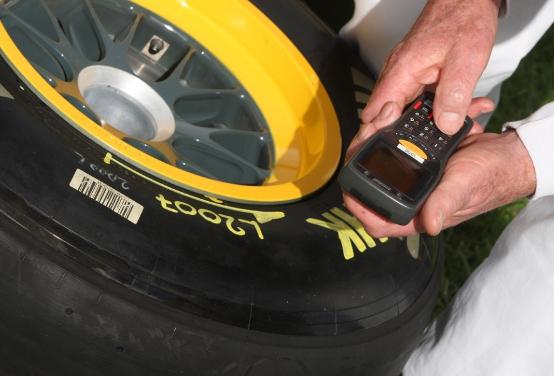 I team di F1 proveranno gomme Pirelli extra dure in Malesia