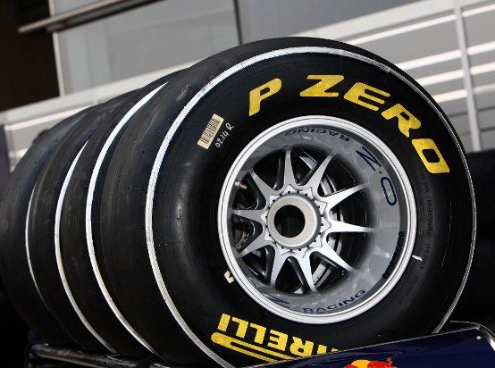 Complimenti alla Pirelli per lo spettacolo visto a Shanghai