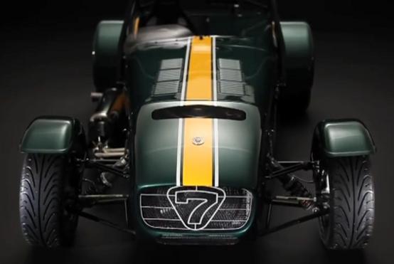 Team Lotus annuncia l'acquisto di Caterham