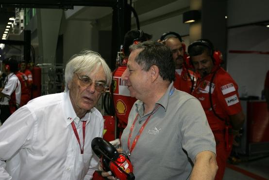 Todt vuole ricavi maggiori per la FIA dalla Formula 1