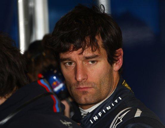 Red Bull: Individuati i problemi sulla vettura di Webber utilizzata a Melbourne