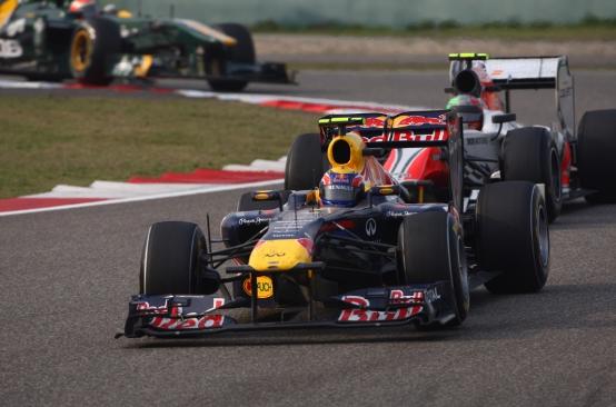 """Webber: """"Il KERS una priorità per la Red Bull"""""""