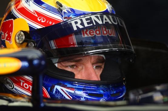 GP Malesia, Prove Libere 1: miglior tempo per Webber