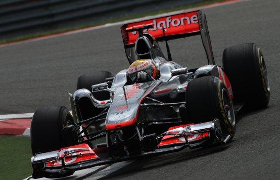McLaren: Nuovi aggiornamenti in Spagna