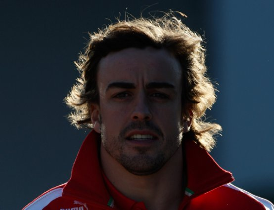 """Alonso: """"E' una sensazione unica correre nella mia gara di casa"""""""