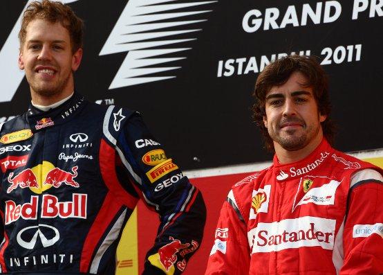 Ferrari: Un terzo posto non basta