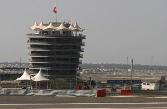 Bahrain pronto ad accogliere il ritorno della Formula 1