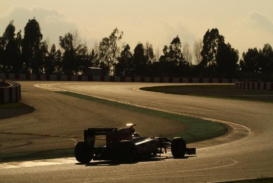 Barcellona: il circuito di F1 potrebbe cambiare