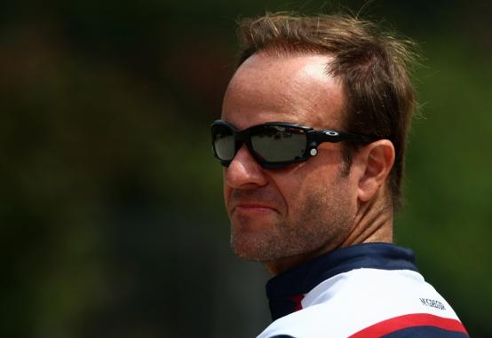 """Barrichello: """"Senza Schumacher è giusto restare in Ferrari"""""""