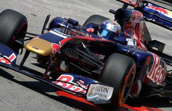 Toro Rosso: Le impressioni di Buemi e Alguersuari dopo le libere a Monaco