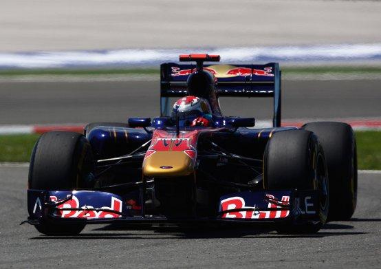 Toro Rosso: Buemi confuso per il passo indietro in Turchia