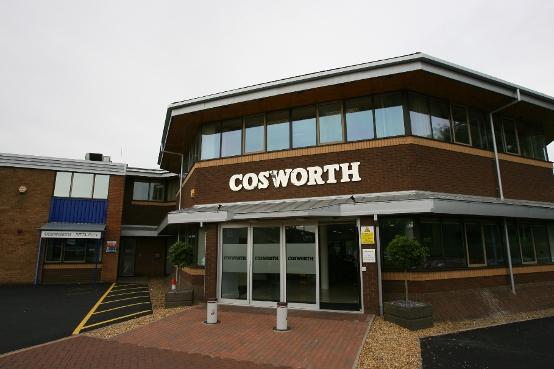 Cosworth pensa alla quotazione in borsa