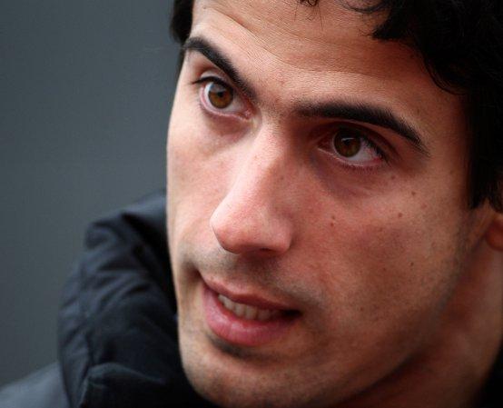F1: Lucas di Grassi completa ulteriori test con la Pirelli