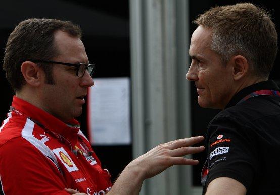 I grandi team programmano un incontro sul futuro della F1
