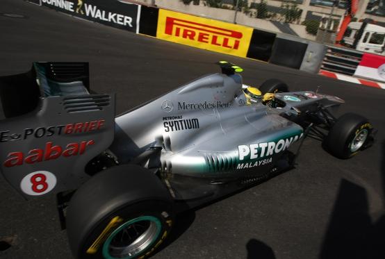 Ecclestone potrebbe riacquistare la F1