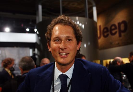 F1: Exor di Elkann e News Corp di Murdoch insieme per l'acquisizione