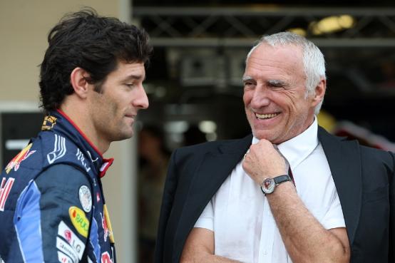 La F1 potrebbe tornare in Austria