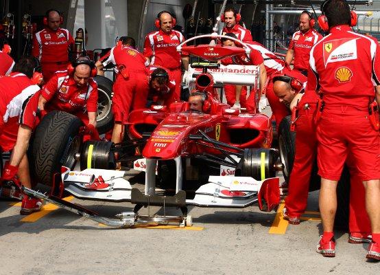 Ferrari: La Formula 1 ha bisogno di stabilità e sviluppo