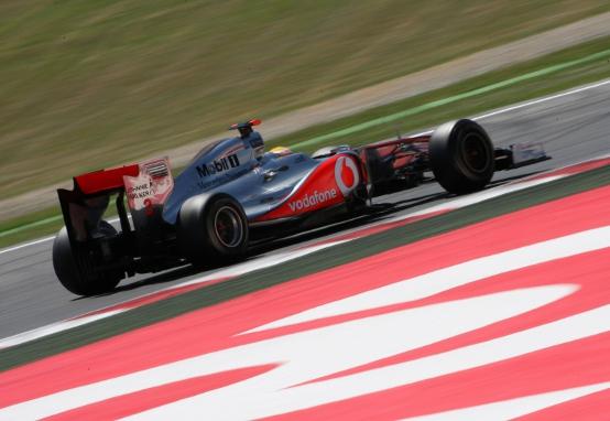 FIA: I team di F1 rischiano proteste per i diffusori soffiati
