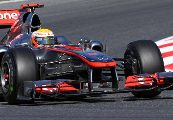 GP Spagna: nessuna penalità per Hamilton, Button, Webber e Alguersuari