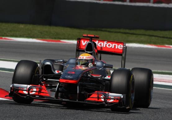 GP Spagna: Hamilton, Button e Webber sotto inchiesta