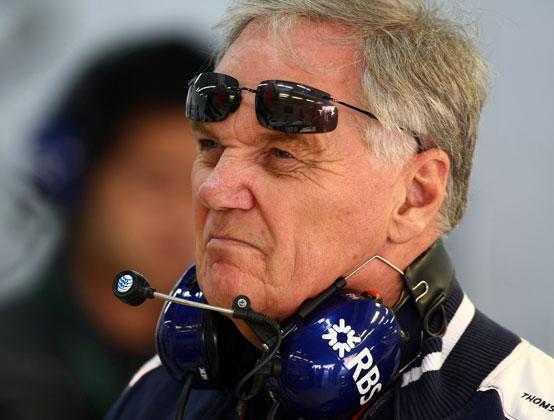 Williams F1: Head smentisce il suo ritiro