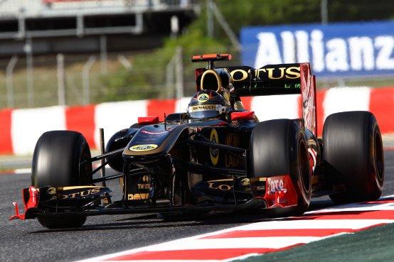 Renault: giornata a fortune alterne per Heidfeld e Petrov