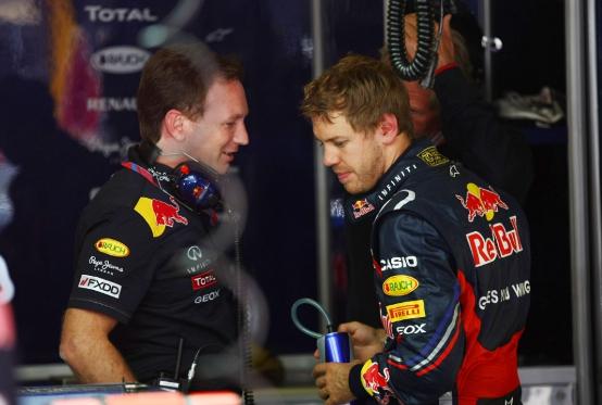 Red Bull: Modificate le procedure ai box per evitare lo spionaggio Ferrari