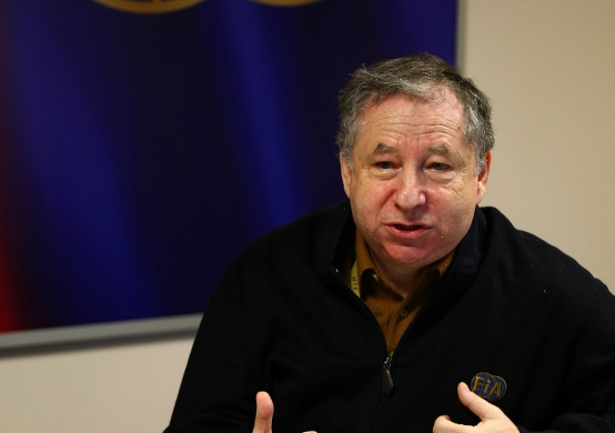 Todt rinuncia all'idea del Commissario per la F1