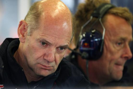 """Newey: """"Una foratura la causa dell'incidente di Senna"""""""