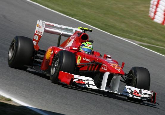 Ferrari: la nuova ala sarà vietata dopo il GP Spagna?