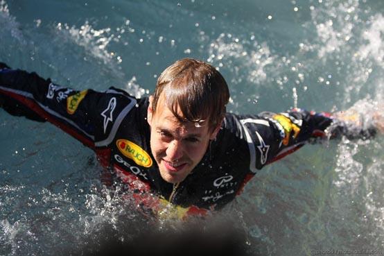 Pagelle del Gran Premio di Monaco