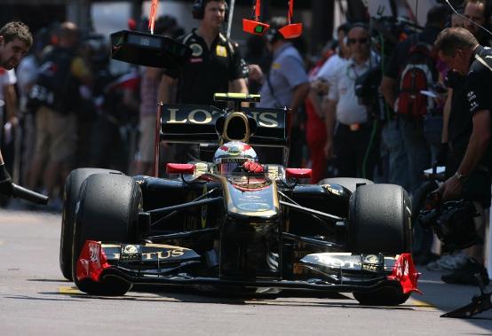 Problemi finanziari per il team Renault in F1?