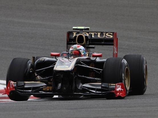 Lotus Renault: Petrov e Heidfeld nella top ten in Turchia
