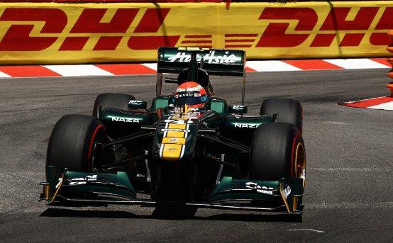 Team Lotus: A Monaco il miglior risultato della stagione